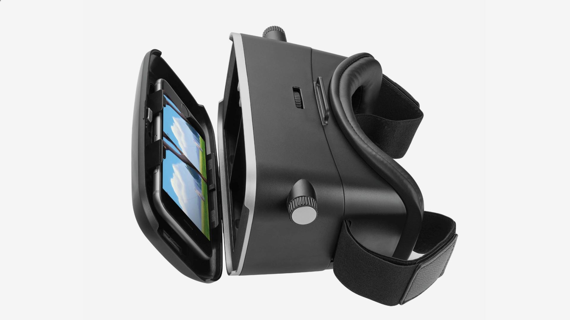 15e92d8fd Trust Exos 3D: okuliare pre virtuálnu realitu za 50 eur
