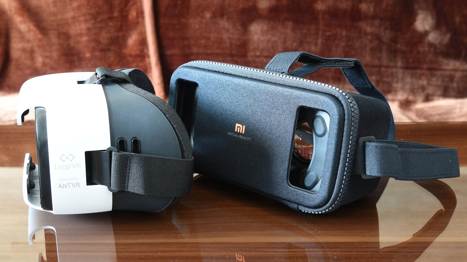 7fb1c02ba Okuliare OnePlus Loop VR a Xiaomi VR - virtuálna realita do 30 eur Zdroj:  www.fony.sk