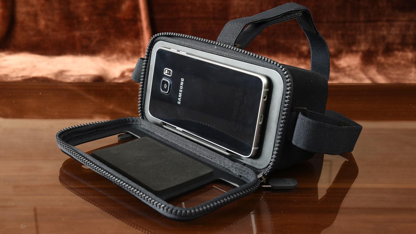 6d6d2ab5c Okuliare OnePlus Loop VR a Xiaomi VR - virtuálna realita do 30 eur Zdroj:  www.fony.sk