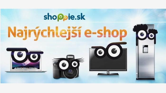 6e2ad85f8 Internetový obchod Shoppie.sk sa zlúči s NAY
