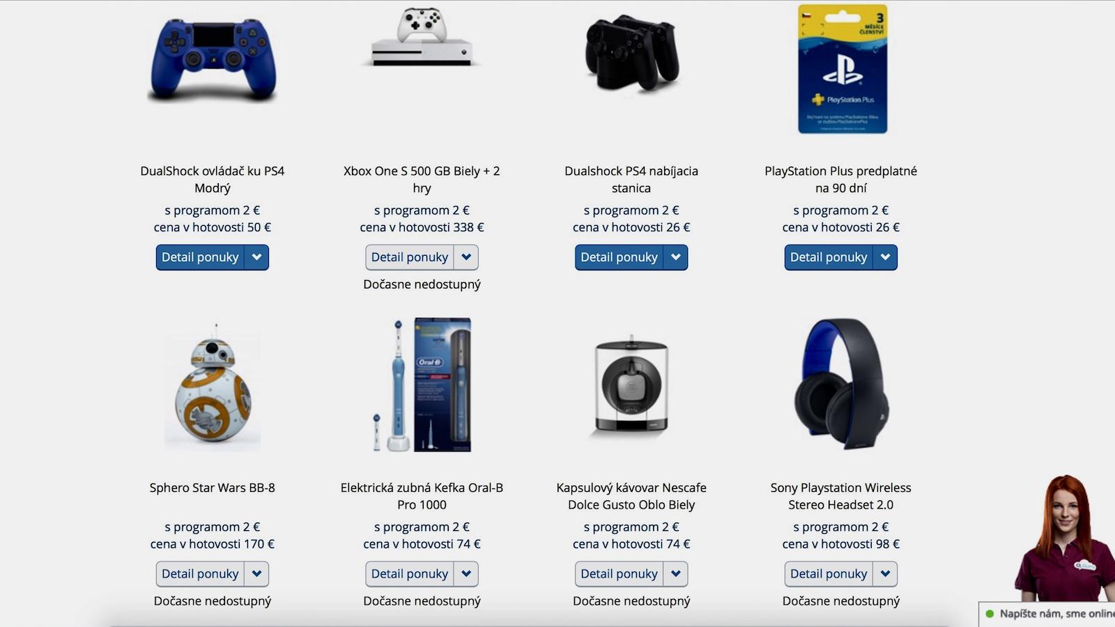 2ab111d4bc342 O2: k paušálu si kúpite aj Xbox, Playstation či robota Star Wars