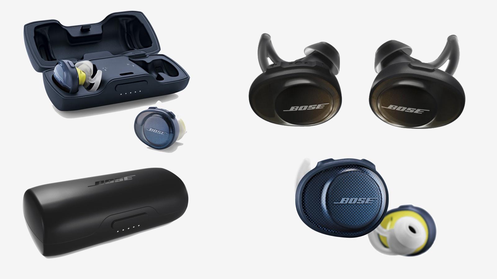 d68b7f8e7 Najznámejšie true wireless slúchadlá do uší (jar 2019)
