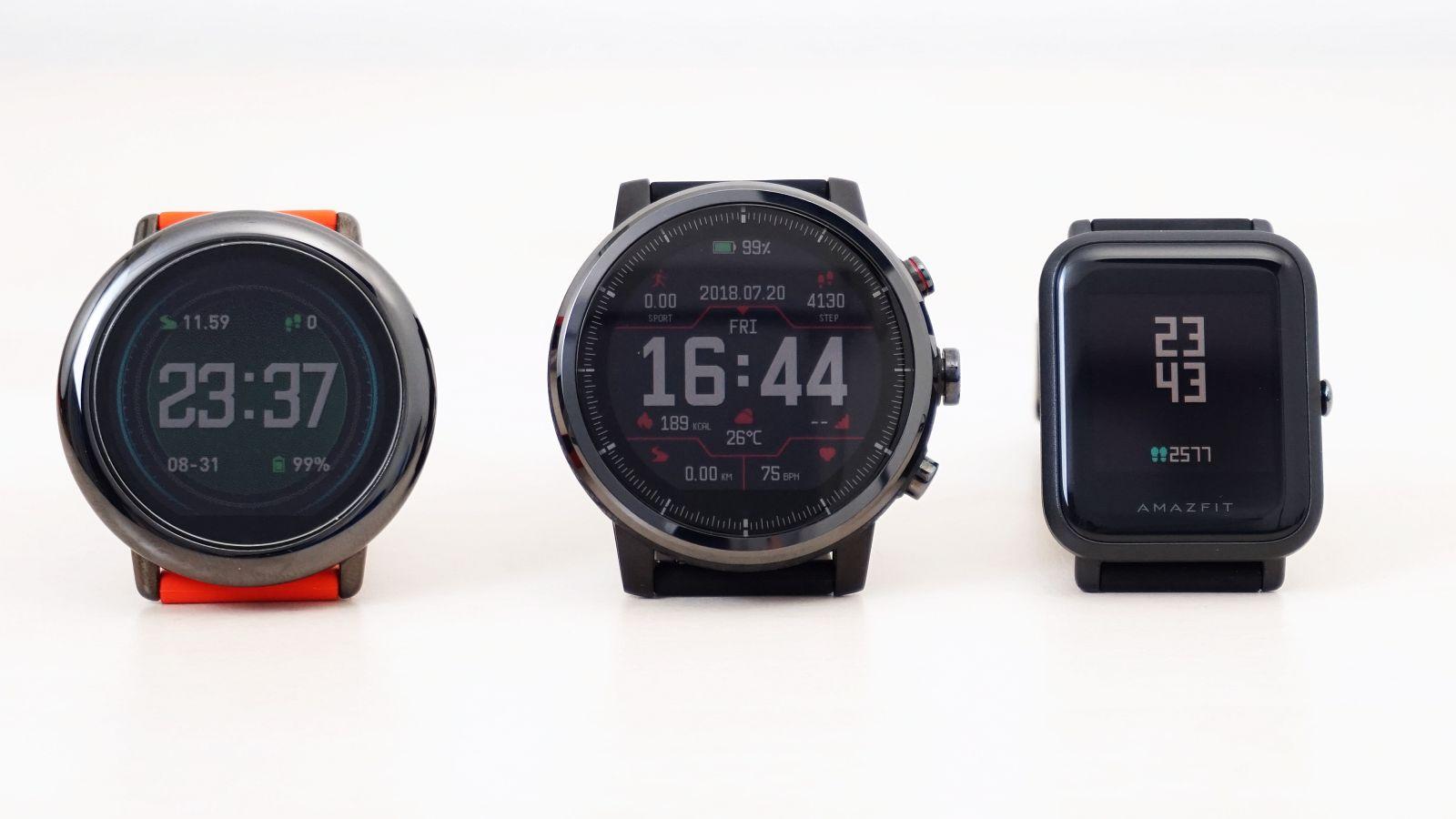 xiaomi hodinky