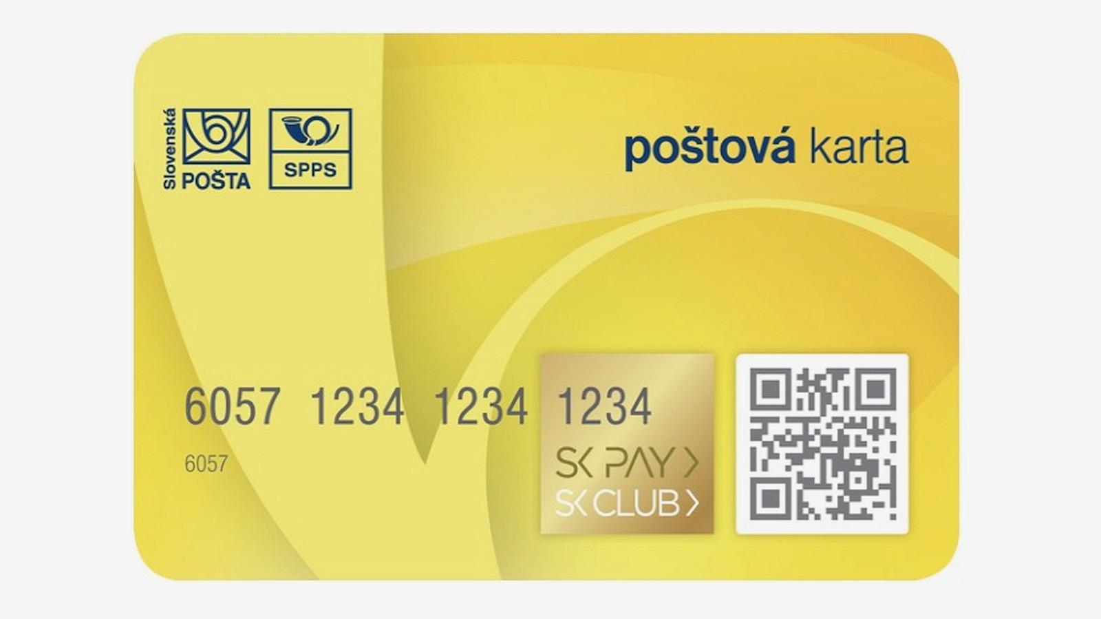 406f1be1f2 Slovenská pošta  pribudne mobilná aplikácia a platby kartou ktorejkoľvek  banky