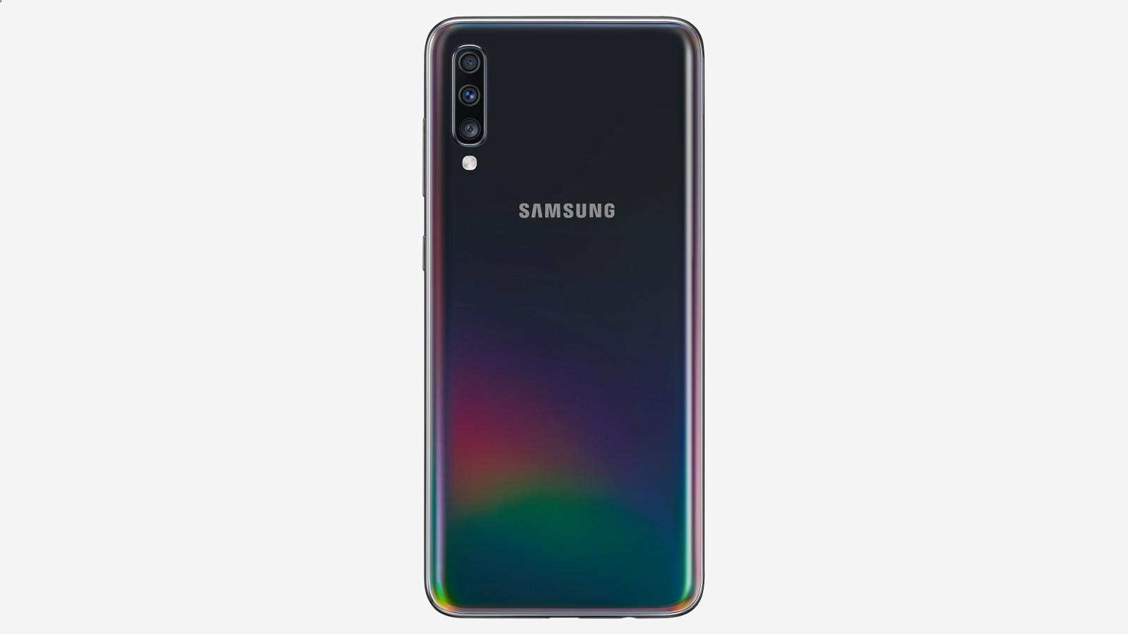 a95c62f7d Samsung Galaxy A70
