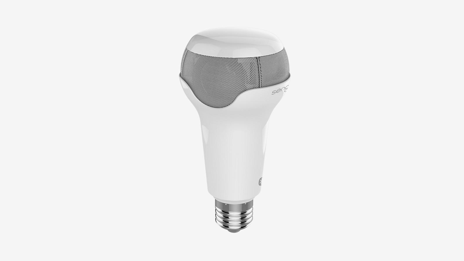 1c312fcc1 Prehľad: LED žiarovky s Bluetooth a reproduktorom