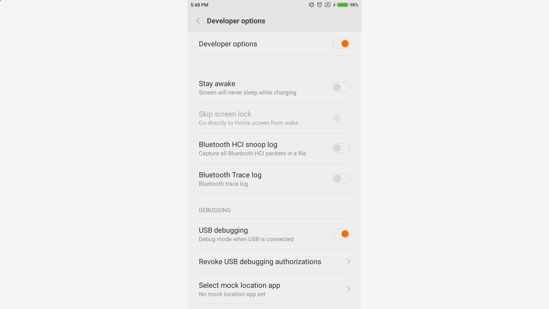 Postup: Ako nainštalovať slovenčinu do Xiaomi Mi 5