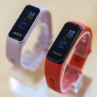 Huawei Band 4 press image