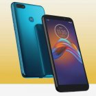 Motorola Moto E6 Play press image