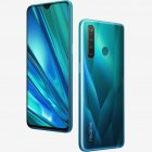 Realme 5 Pro press image