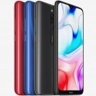 Xiaomi Redmi 8 press image