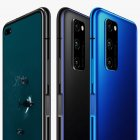 Honor V30 Pro (View 30 Pro) press image