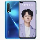 Huawei Nova 6 press image