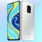 Xiaomi Redmi Note 9S press image