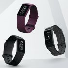 Fitbit Charge 4 - press image