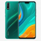 Huawei Y8s press image