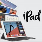 Apple iPad 10.2 (2020) press image