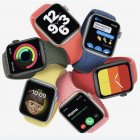Apple Watch SE press image