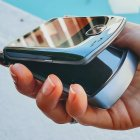 Motorola Razr 5G press image