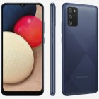 Samsung Galaxy A02s press image