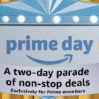 Amazon Prime Day icon