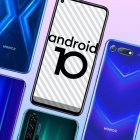 Honor Android 10