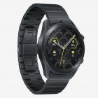 Samsung Galaxy Watch 3 Titan press image