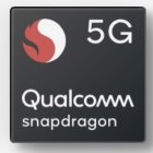 5G Snapdragon icon