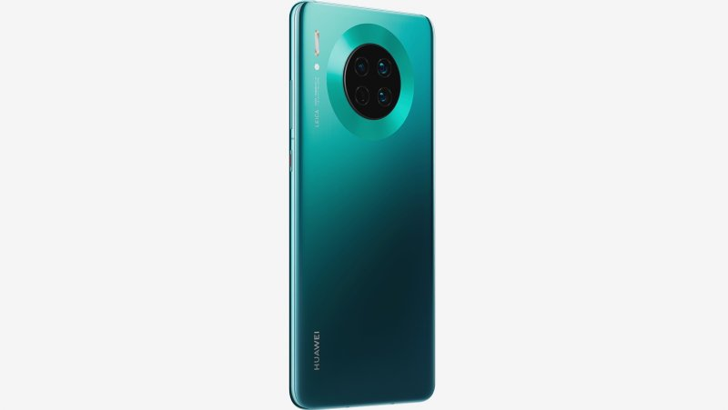 Huawei Mate 30 press image