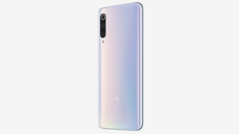 Xiaomi Mi 9 Pro 5G press image