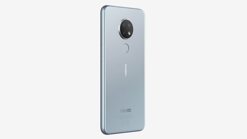 Nokia 6.2 press image
