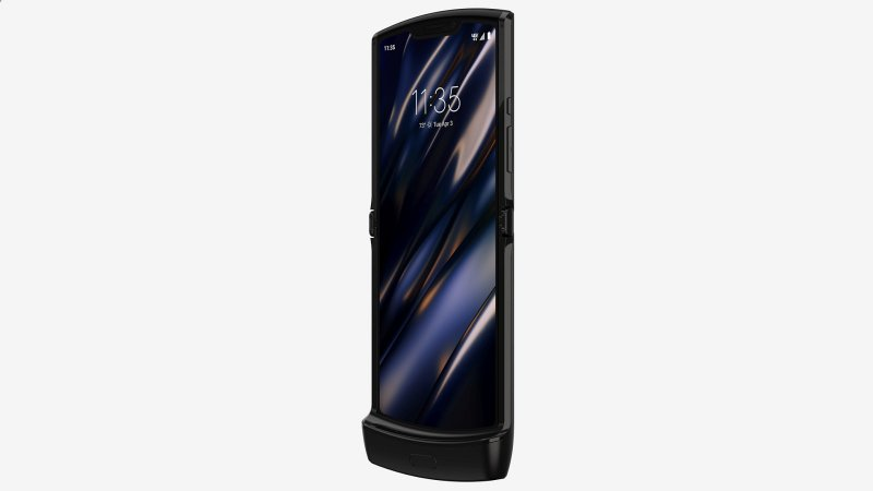 Motorola Razr 2019 press image