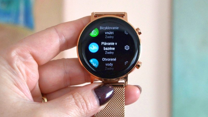 Huawei Watch GT 2 42 mm