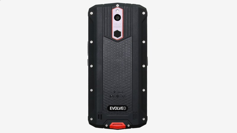 Evolveo StrongPhone G7 press image