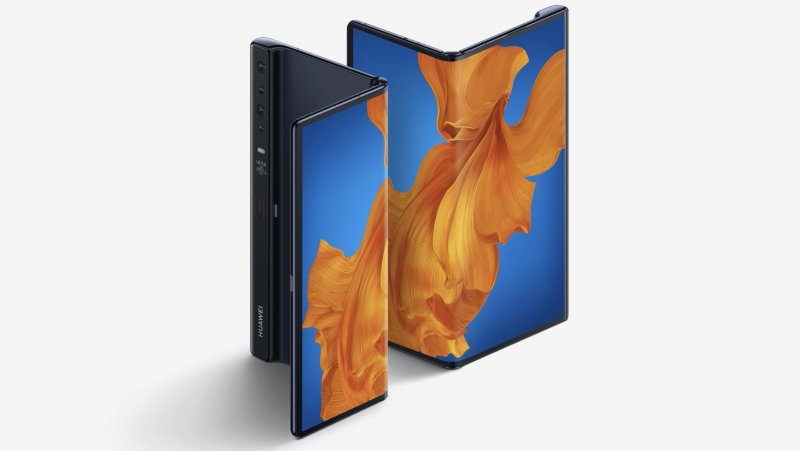 Huawei Mate Xs press image
