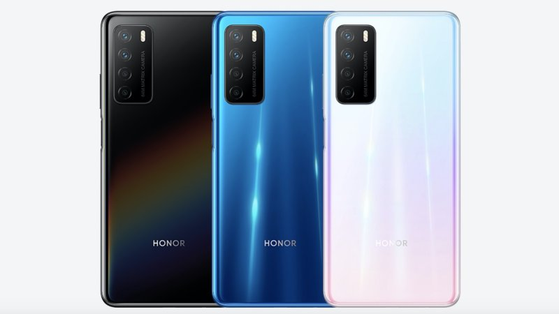 Honor Play 4 press image