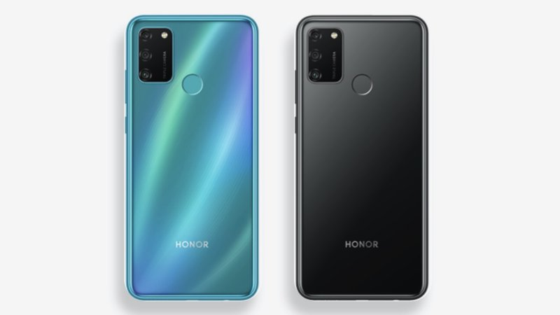 Honor 9A press image