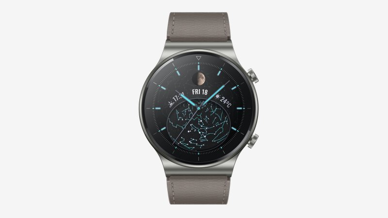 Huawei Watch GT 2 Pro press image