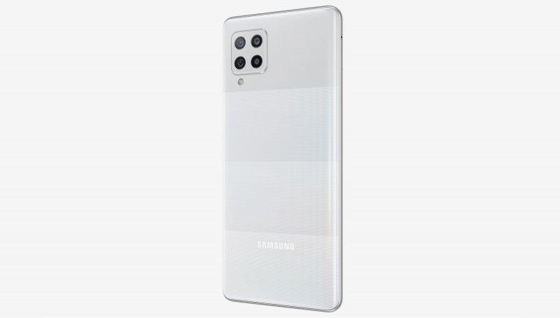 Samsung Galaxy A42 5G press image