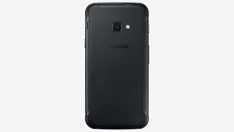 Samsung Galaxy XCover 4S press image