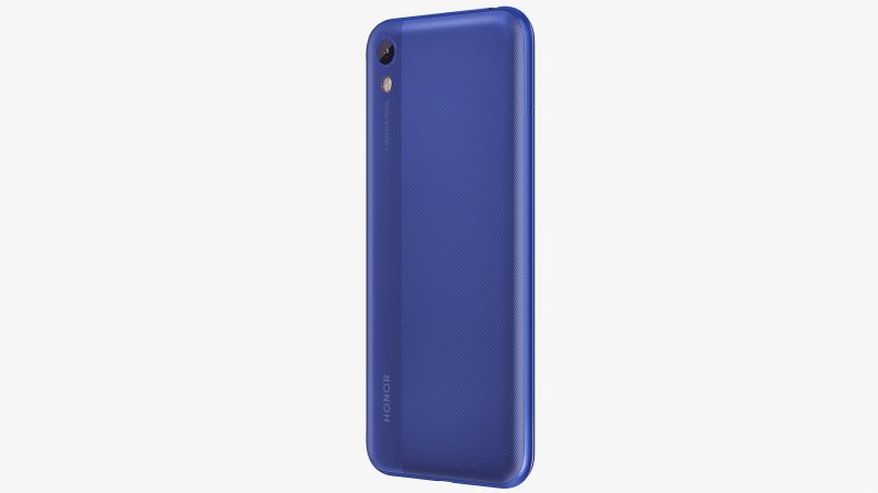 Honor 8S press image