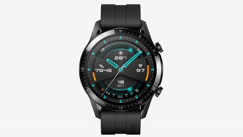 Huawei Watch GT 2 press image