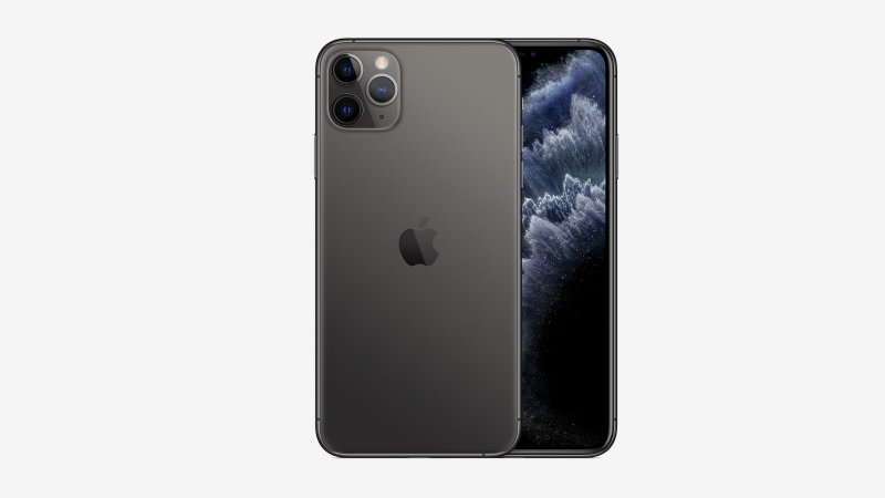 Apple iPhone 11 Pro grey