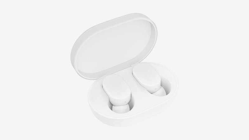 Mi True Wireless Earbuds (Xiaomi AirDots)