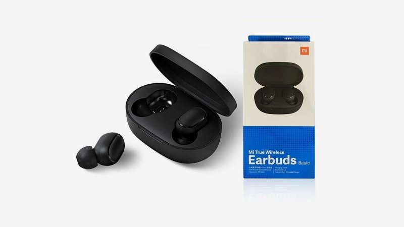 Mi True Wireless Earbuds Basic (Redmi AirDots)