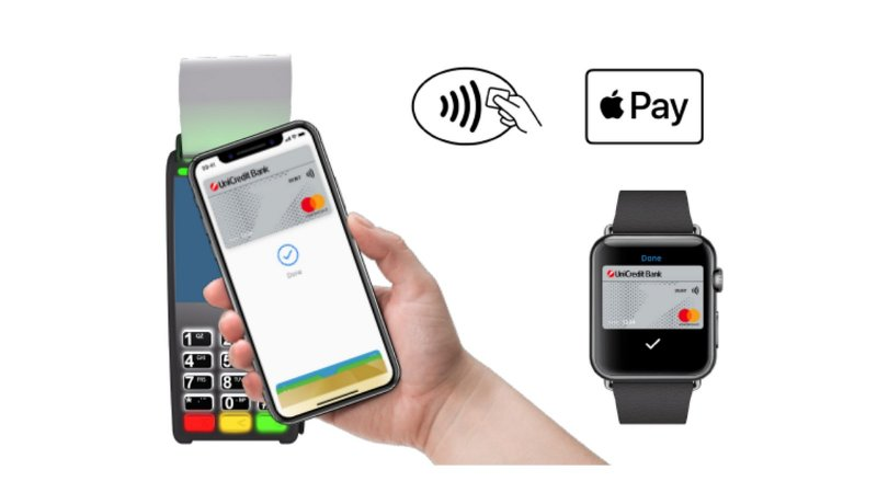 Apple Pay - Unicredit Bank