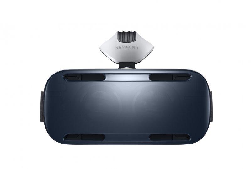 4329ee8cd Samsung Gear VR: okuliare s rozšírenou realitou pre Galaxy Note 4