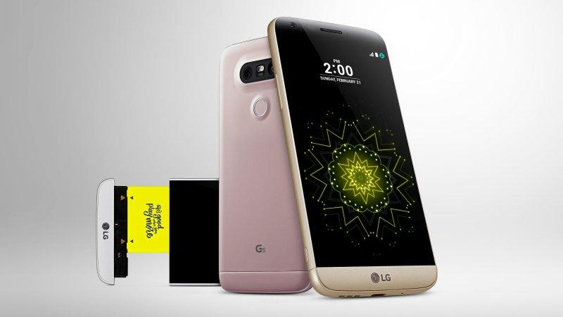 8e886c047 LG G5 (H850)