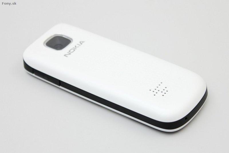Recenzia: Nokia 2690